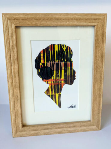 Regal Framed Art